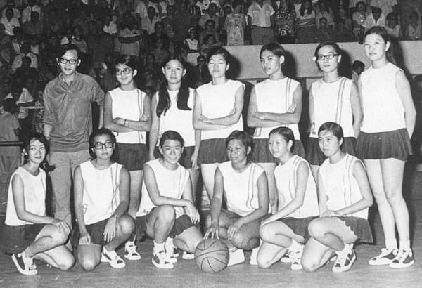 BK Atlético Chinês Beira - Seniores femininos