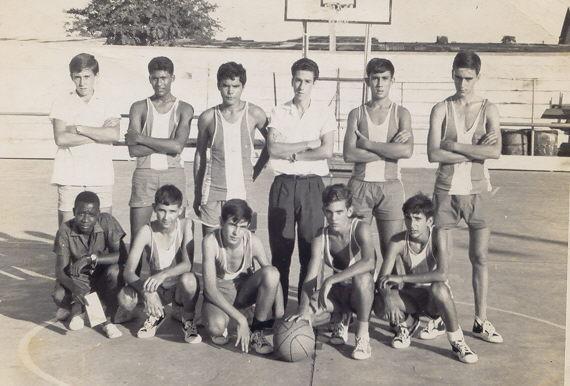 BK Desportivo - Juvenis masculinos
