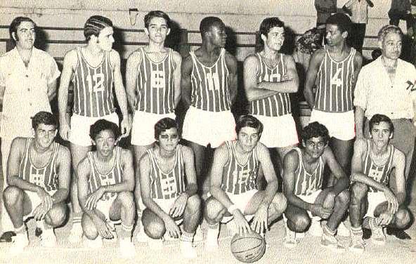 BK Ferroviário Beira - Juniores masculinos