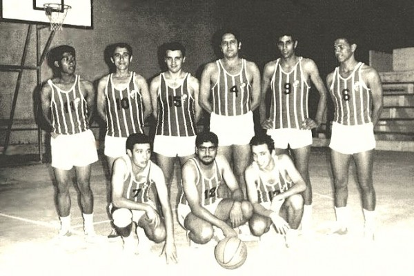 BK Ferroviário Beira - Seniores masculinos