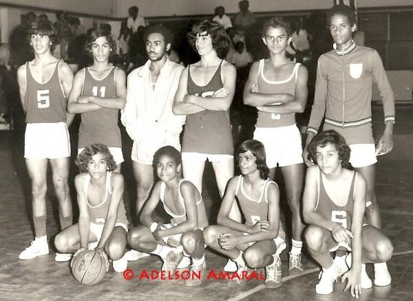 BK Benfica - Iniciados masculinos