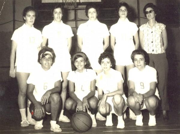 BK Helénico - Seniores femininos