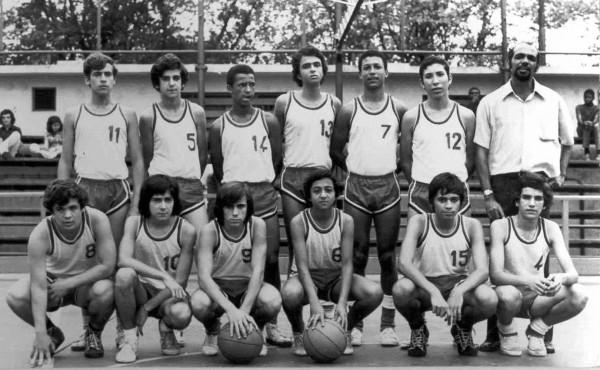 BK Atlético LM - Juvenis masculinos