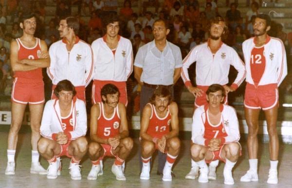 BK Benfica - Seniores masculinos