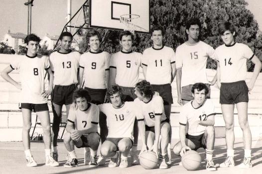 BK Desportivo - Juniores masculinos