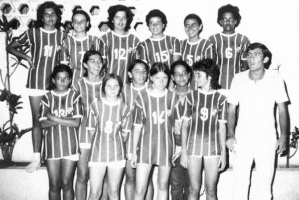 BK Ferroviário LM - Juniores femininos
