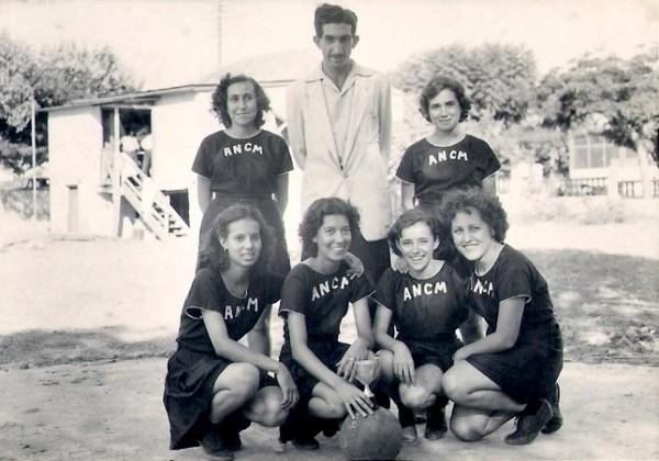 BK Naturais - Seniores femininos