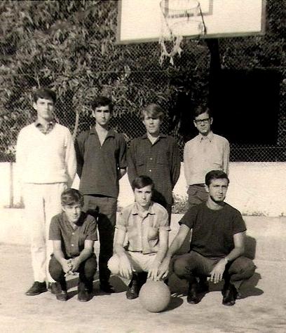 BK Naturais - Juniores masculinos