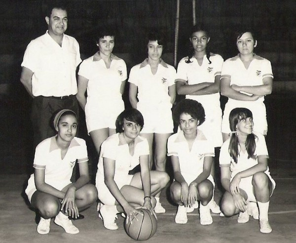 BK Benfica - Seniores femininos