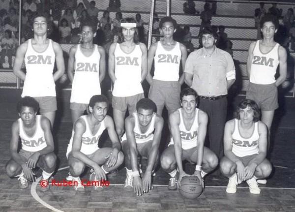 BK Benfica - Juvenis masculinos