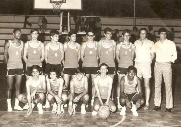 BK Sporting - Juniores masculinos