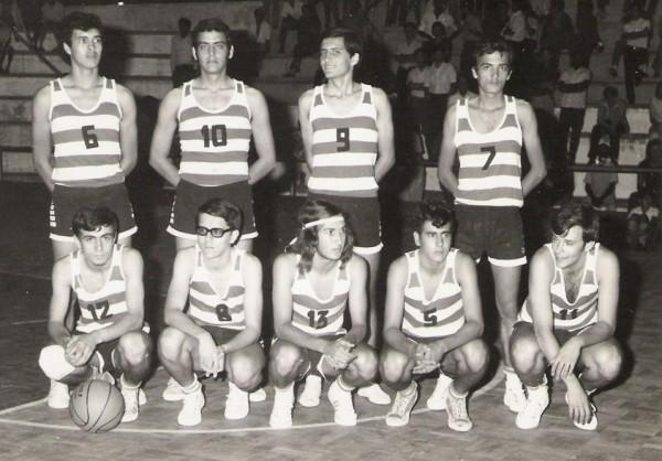 BK Sporting - Seniores masculinos