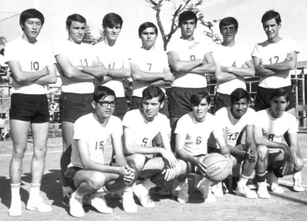 BK Seleção da Beira - Juniores masculinos