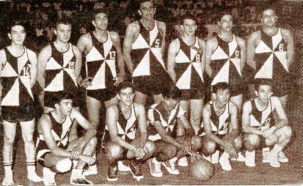 BK Seleção da Beira - Seniores masculinos