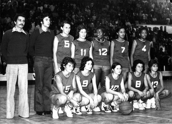 BK Seleção de Maputo - Seniores femininos