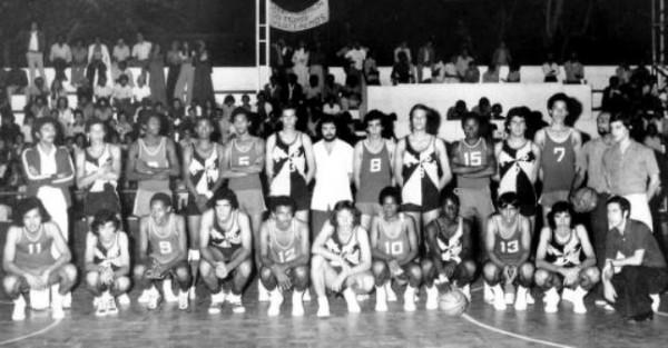 BK Seleção de Quelimane - Juniores masculinos