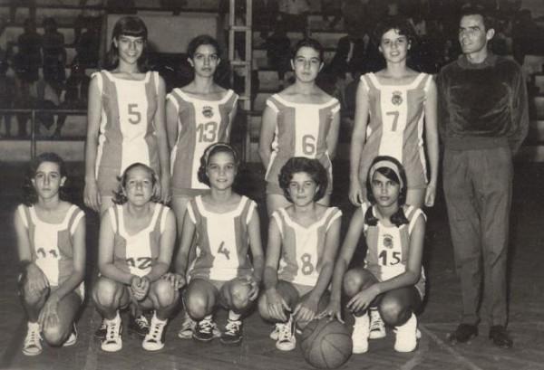 BK Desportivo - Seniores femininos