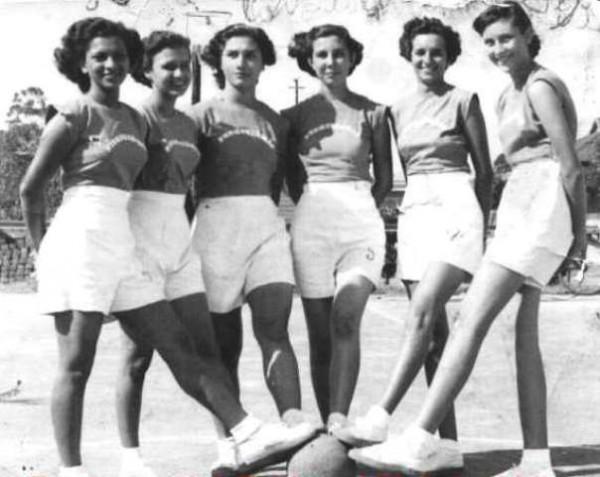 BK Ferroviário Beira - Seniores femininos