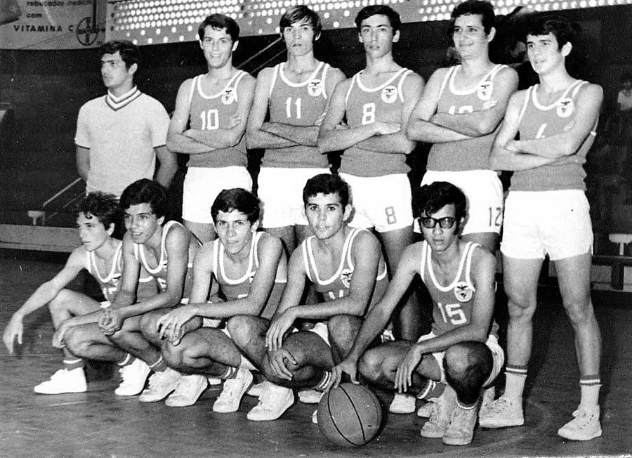 BK Benfica - Juniores masculinos