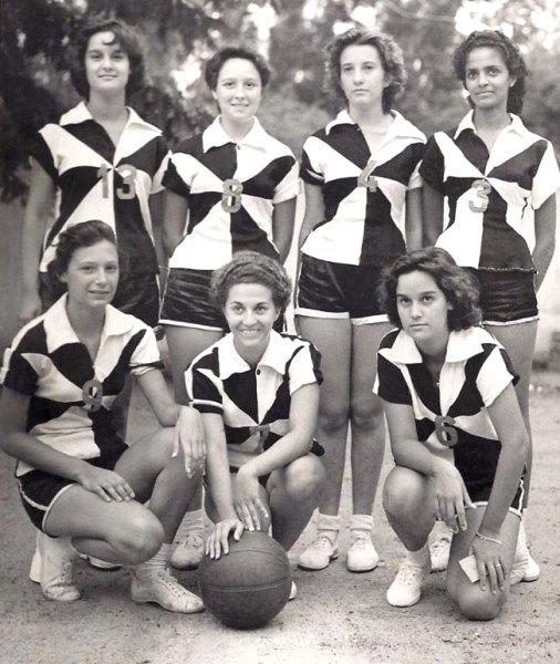 BK Desportivo LM - Seniores femininos