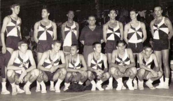 BK Desportivo - Seniores masculinos