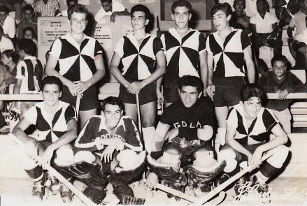 HP Desportivo LM - Juniores