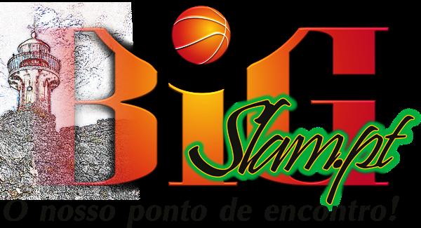 Convívio de Ténis do BigSlam! - Reportagem de Samuel Carvalho