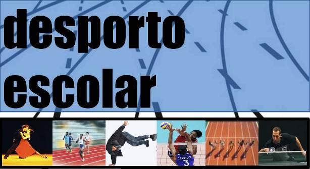 E o desporto nas escolas? -