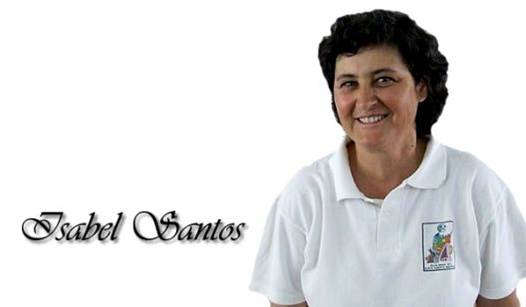 Isabelinha reina entre as mulheres! - Por Alexandre Ribeiro Franco