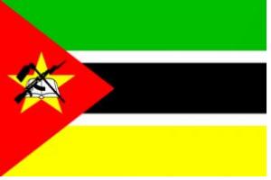 Atletas de Moçambique nos Jogos Olímpicos -