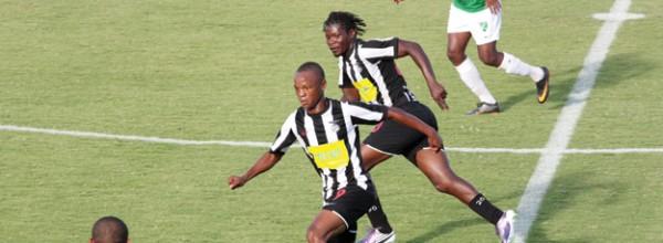 Moçambola 2012 - Desportivo de Maputo a caminho da segunda divisão!