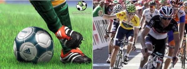 """Futebol e ciclismo – """"Opiniões"""" de Carlos Portugal"""