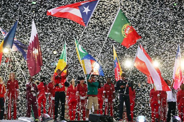 """Análise sobre os Jogos Olímpicos de 2012... – """"Opiniões"""" por Carlos Portugal"""