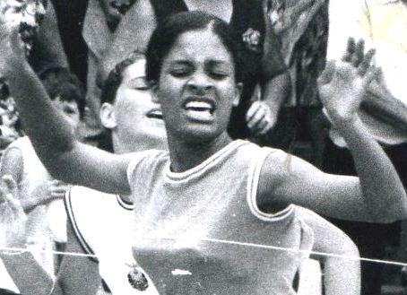 Faleceu ontem Suzel Abreu, antiga atleta da Académica de Moçambique.