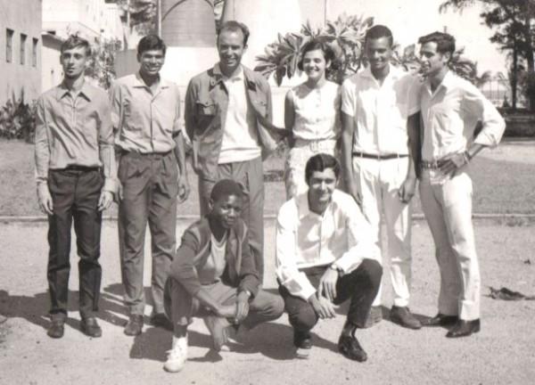 História da Associação de Técnicos de Atletismo de Moçambique (1971) -
