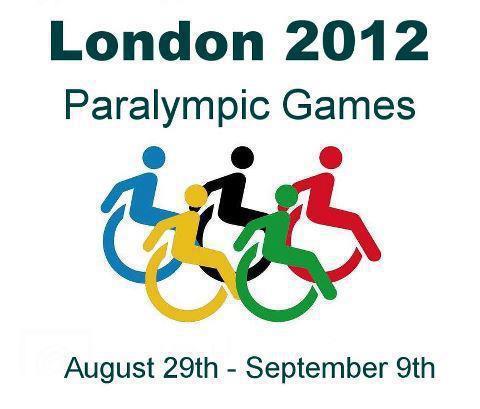 14.ª edição dos Jogos Paralímpicos de 29 de Agosto a 9 de Setembro de 2012 em Londres!