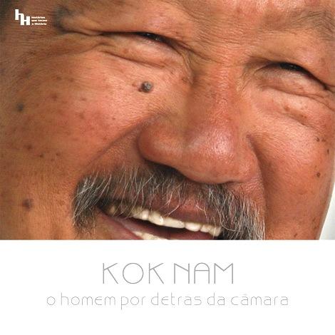 """Morreu Kok Nam, um dos """"príncipes"""" do jornalismo em Moçambique - O funeral realiza-se hoje em Maputo (segunda-feira, 13 de agosto)."""