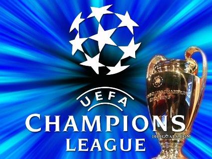 UEFA Champions League 2012/13 - Calendário dos jogos (Porto, Benfica e Sp. Braga)