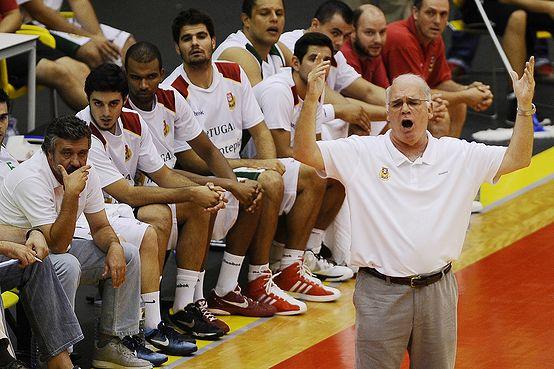Portugal vs Turquia bem emotivo! -