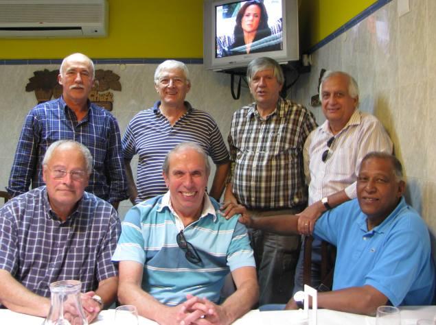 Estalou o verniz na reunião dos jovens kokoanas... - Por Mário Silva