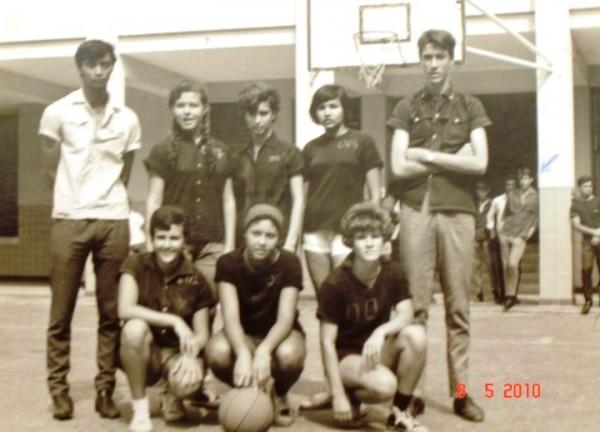 BK Escolar da Beira - Ensino Técnico (EICFA - Escola Industrial e Comercial Freire de Andrade)