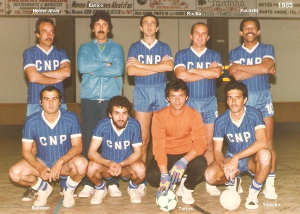 CNP 1983