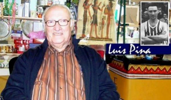 Luis Pina: Um autentico