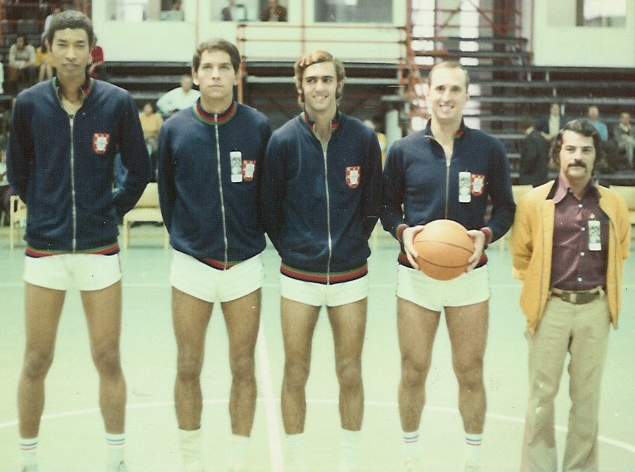 Luis Pina, o meu primeiro treinador! - Opinião do saudoso Carlos Sousa