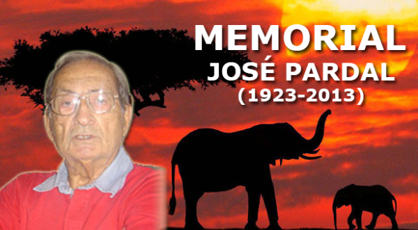 memorial jose pardal