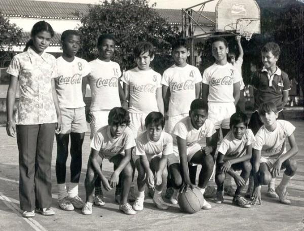 BK Minibasquete: Torneios da Coca-Cola e Milo em Quelimane
