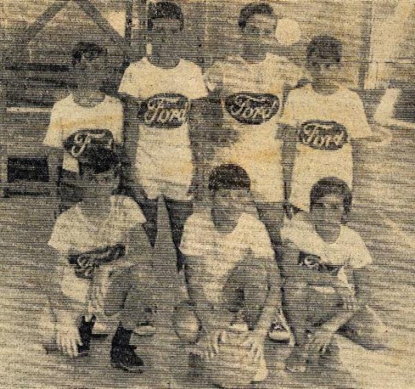 BK Minibasquete: Torneios da Coca-Cola e Milo na Beira