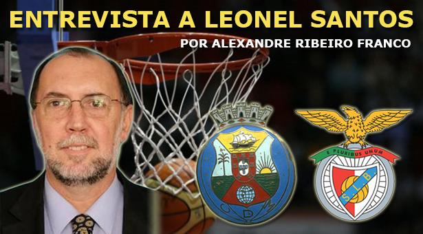Leonel Santos... E o seu basquetebol de Globetrotter! - Por Alexandre Ribeiro Franco