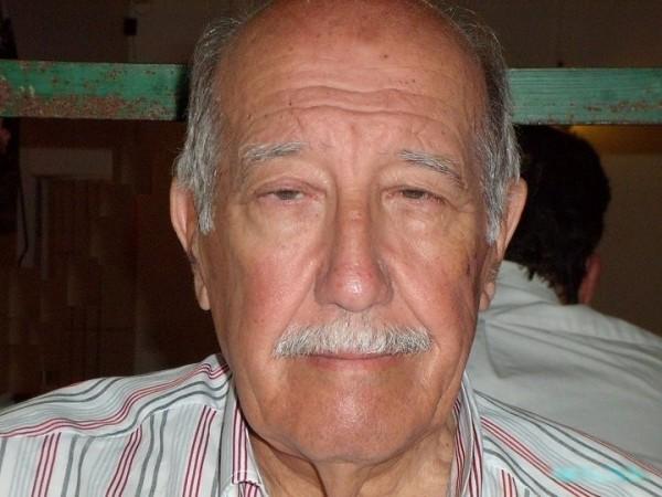 ANTÓNIO LUIZ RAFAEL ... 80 risonhas primaveras! -