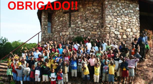 Casa do Gaiato de Maputo em risco de sobrevivência... - Vamos todos ajudar dando o nosso contributo!